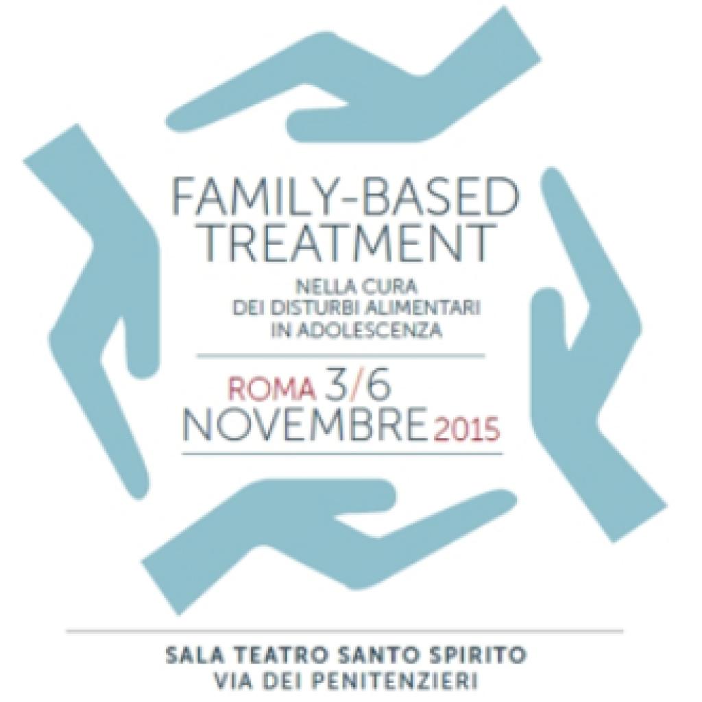 trattamento basato sulla famiglia